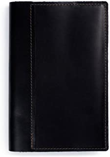product image for Rustico Refillable Sketchbook Small Black