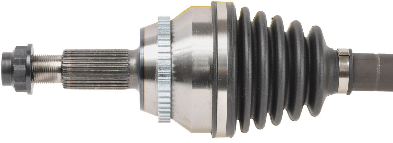 A1 Cardone 66-5258 CV Axle Shaft (Remanufactured Toy/Lexus Trk 08-06 F/R)