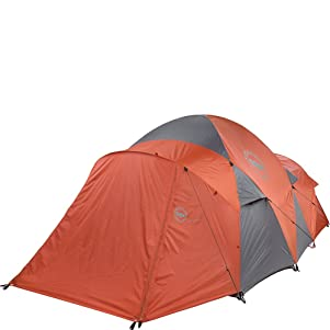 Flying in as the most expensive tent on our list the Big Agnes Flying Diamond 6 is no entry level tent. But while the hefty price tag may scare some away ...  sc 1 st  Scouting Outdoors & Best 6 Person Tent Reviews 2017 - Guide and Comparison