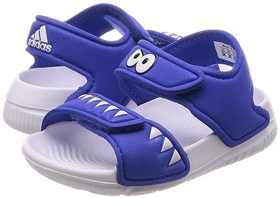 Bambino adidas Performance Altaswim I Sandali e Scarpe aperte Azzurro Taglia 23