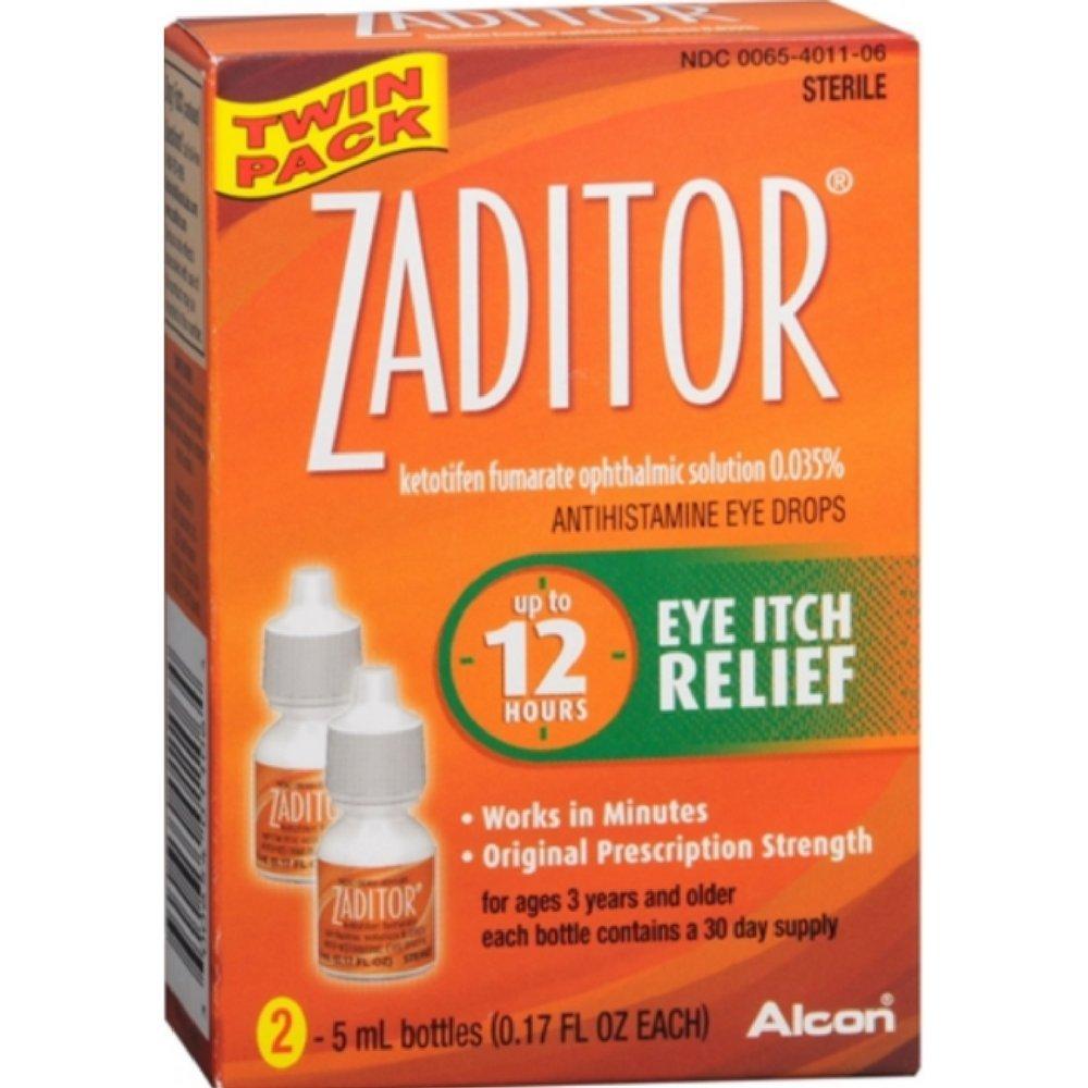 mejor medicamento para los ojos para la infección
