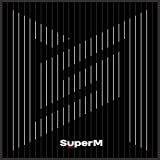 Superm The 1St Mini Album Superm (Group)