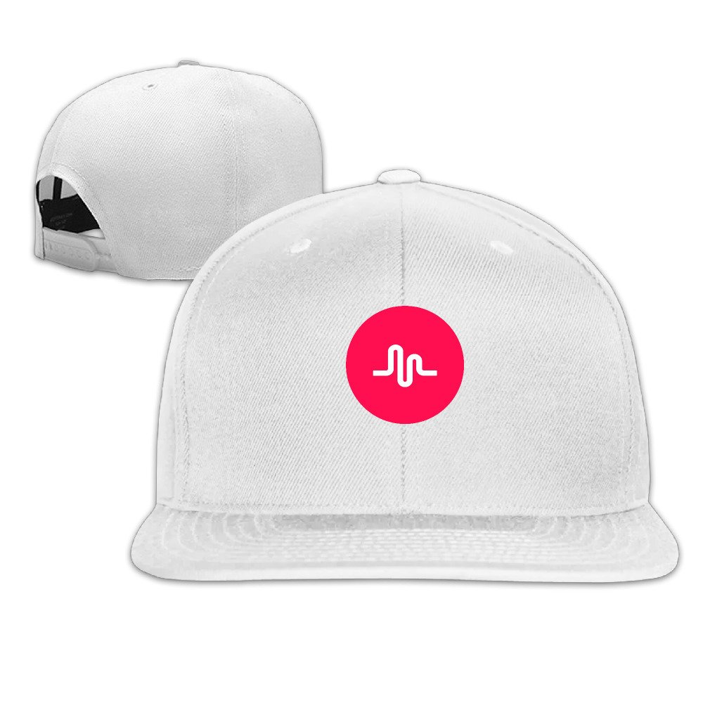 Champions Free Musically Fans Summer Vintage Strapback Hat at Amazon Mens Clothing store: