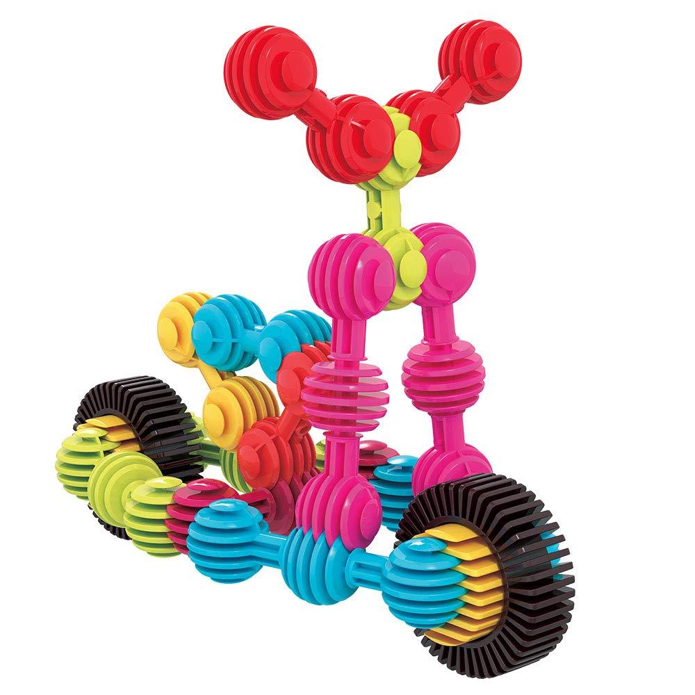 LeoPoo Blocks Bricks Toy (Dream Girl)