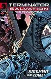 Terminator Salvation: The Final Battle #12 (The Terminator Vol. 1)