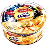 Tiffany Tof Deluxe Tub Soft - 400 g