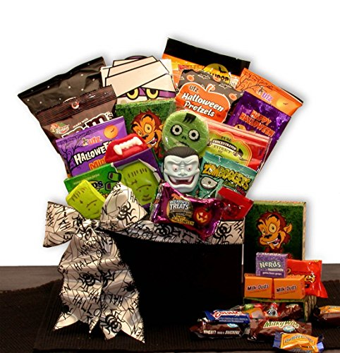 The Monster Ball Halloween Care Package -914952