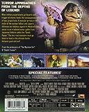 Death Kappa - Blu-ray / DVD Combo