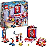 LEGO 41236 - Dc Super Hero Girls, Il Dormitorio di Harley Quinn