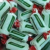 Spearmint Chews 1 Kilo Bag