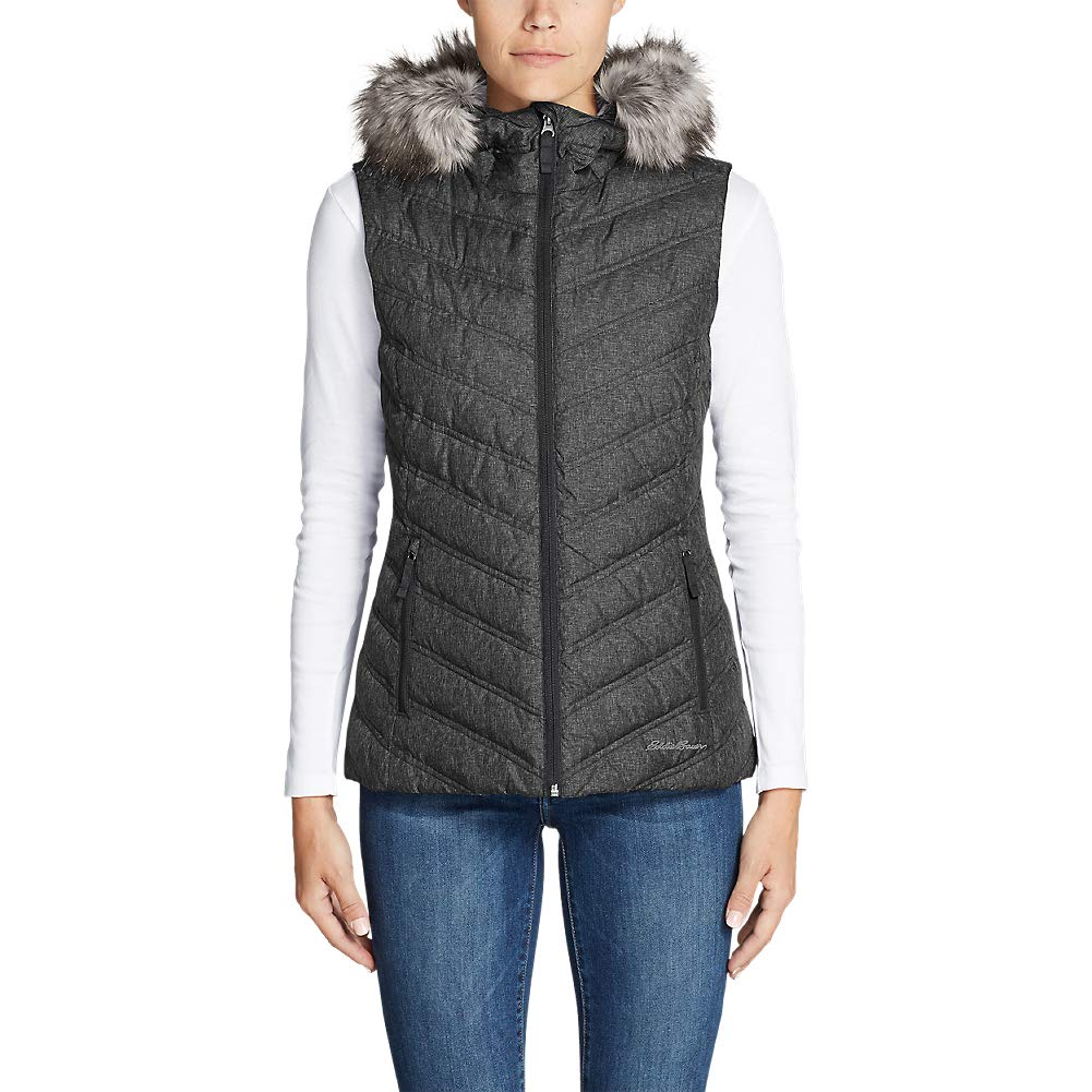 Eddie Bauer Women's Slate Mountain 2.0 Down Vest 20612433