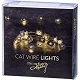 Primitves by Kathy Cat String Lights