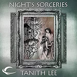 Night's Sorceries Audiobook