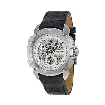 93deb9ead Amazon.com: Heritor Automatic Hr2503 Carter Mens Watch: Watches