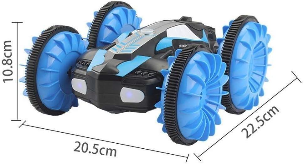 HengYue Coche De Control Remoto Multifuncional Stunt Car ...