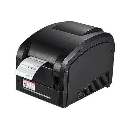 Aibecy Gprinter GP-3120TL - Impresora térmica para adhesivos ...