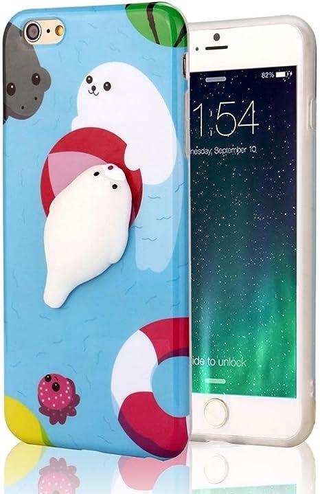 fundas iphone 6 plus marcas
