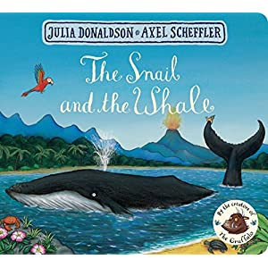 The-Snail-and-the-WhaleBoard-book--6-April-2017