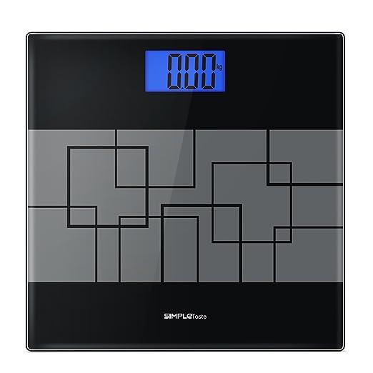 Digital Bathroom Scale $11.19.