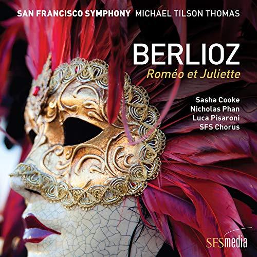 - Berlioz: Roméo et Juliette