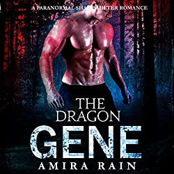 The DRAGON Gene: A Sensational Paranormal Shapeshifter Romance
