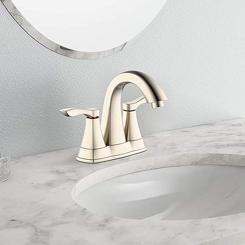 MENSARJOR 32 x 19 Single Bowl Kitchen Sink 16 Gauge Undermount Stainless Steel Kitchen Sink, Bar or Prep Kitchen sink
