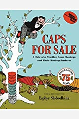 Caps for Sale (Reading Rainbow Books) by Slobodkina, Esphyr (1999) Paperback Paperback