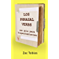 Los phrasal verbs: una guía para hispanohablantes (Spanish Edition)