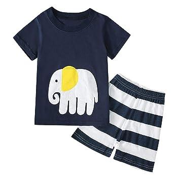 Shorts Hosen Outfits Kleidung Set Baby Kinder Mädchen Kleinkind Tank Top Weste
