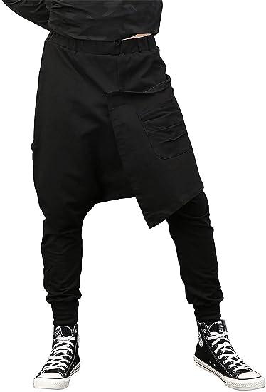 Pantalones De Chándal De Ocio Pantalones para Hombres De Modernas ...