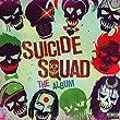 Suicide Squad: The Album - European Release