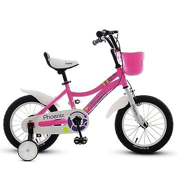 Bicicleta para niños Yhz 2-4-6 años 12/14/16/
