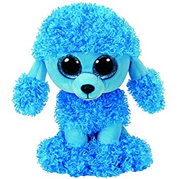 Amazon.com: Ty Beanie Boos - Princess the Poodle: Toys & Games