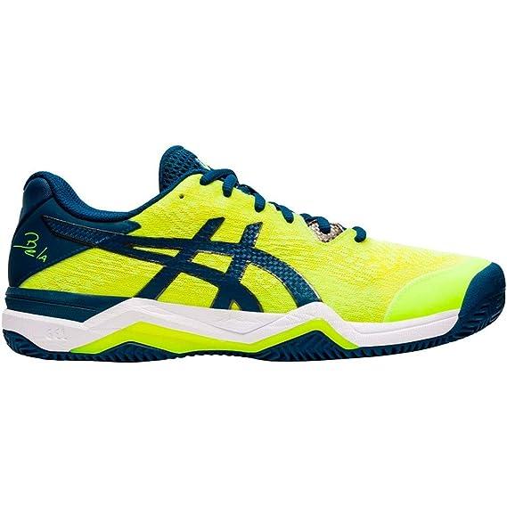 ASICS Chaussures Gel-Bela 7: Amazon.es: Deportes y aire libre