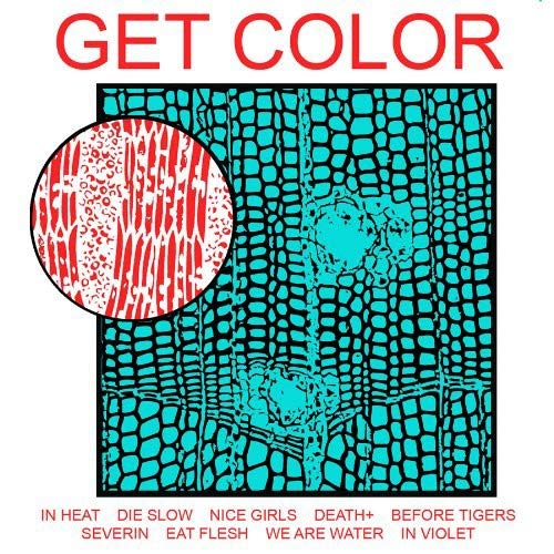 Get Color [12 inch Analog]                                                                                                                                                                                                                                                    <span class=