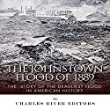 The Johnstown Flood of 1889: The Story of the Deadliest Flood in American History Audiobook by  Charles River Editors Narrated by Ian H. Shattuck