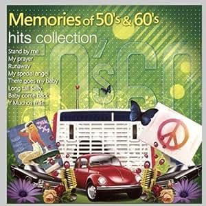 Memories of 50`s & 60`s