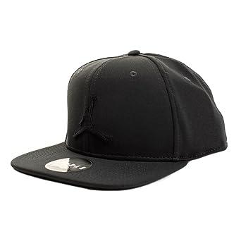 6e7fd0aba4736 Nike Mens Jordan Jumpman Snapback Hat at Amazon Men s Clothing store