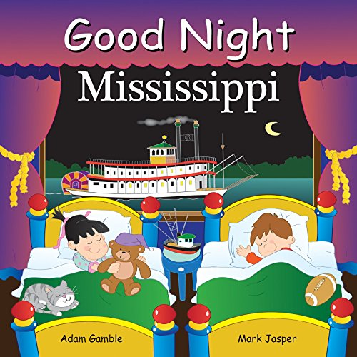 (Good Night Mississippi (Our World of Books))