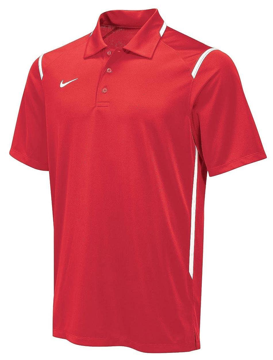 175f635f Nike Men's Gameday Team Polo at Amazon Men's Clothing store: