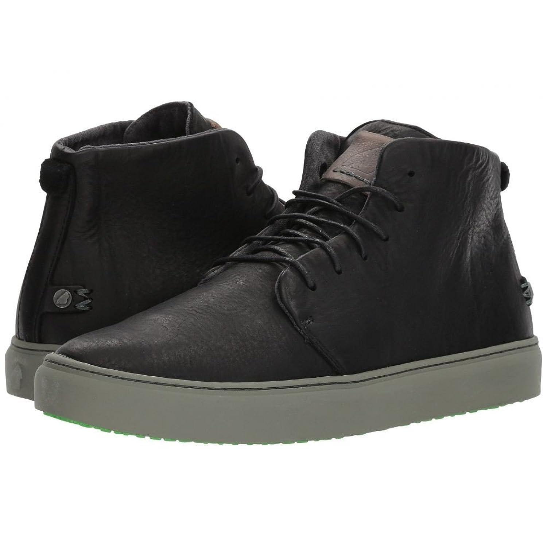 (サトリサン) Satorisan メンズ シューズ靴 スニーカー Bywater-Pull Up Leather [並行輸入品] B07F8KLYJQ