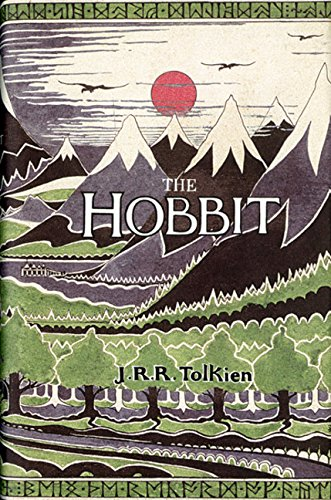 The Hobbit [J.R.R. Tolkien] (Tapa Dura)