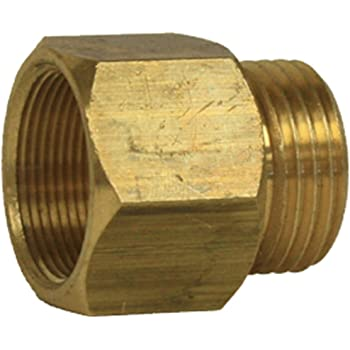 Lasco 05 1769 Backflow Preventer Female Fine Thread By