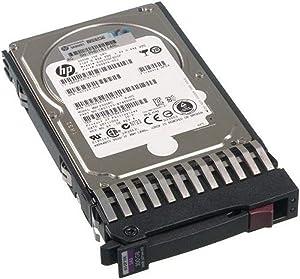 HP 533871-003 300GB 15K 6G LFF SAS HDD 516810-001, 517350-001, 516814-B21