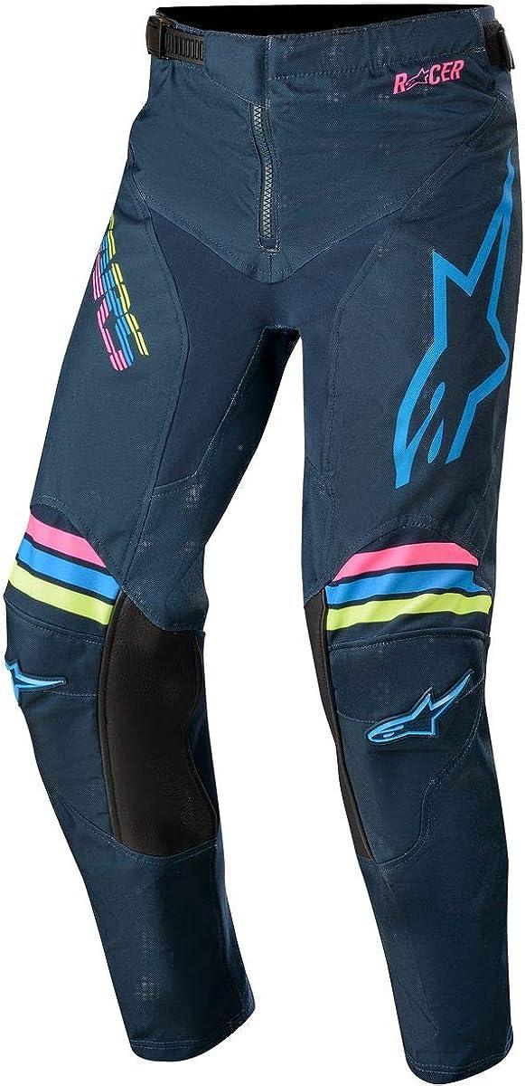 Pantalones MX para ni/ño Alpinestars Racer Braap