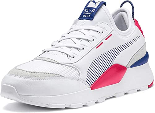 Puma RS-0 Core Trainers: Amazon.co.uk: Shoes & Bags