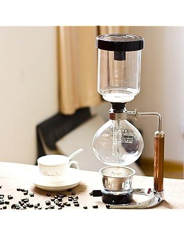 Cafeteras de vacío | Amazon.es