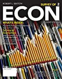 Survey of ECON 2 (With CourseMate Printed Access Card) (New, Engaging Titles from 4LTR Press)