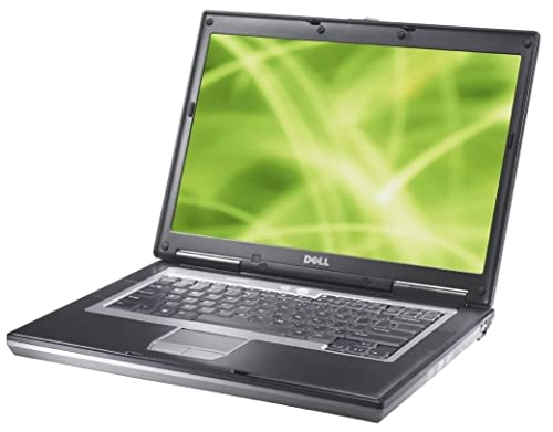 Cheap Refurbished Dell D620 Laptop Core Duo 1.86Ghz 2GB WiFi Wireless DVD Win Windows 7 (Certified Refurbished)