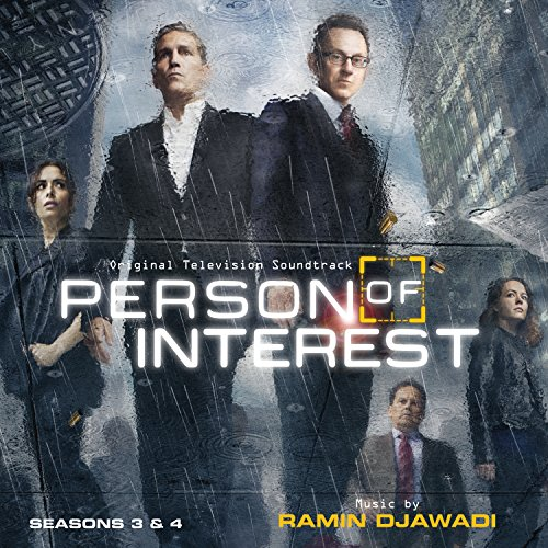 Person Of Interest: Seasons 3 ...